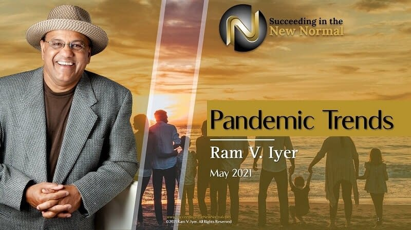 Pandemic Trends
