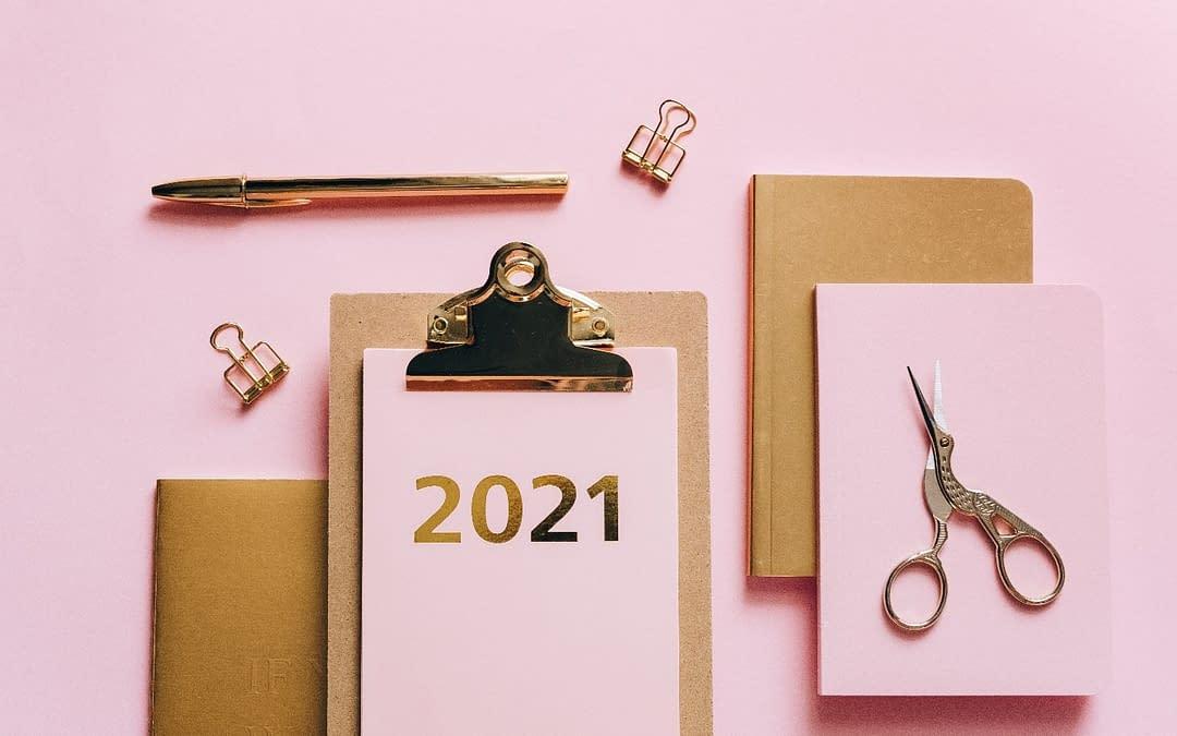 Turning the Corner in 2021?