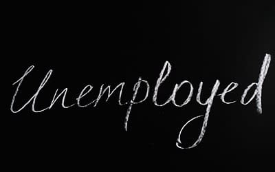 Temporary Unemployment is Becoming Permanent – For Many